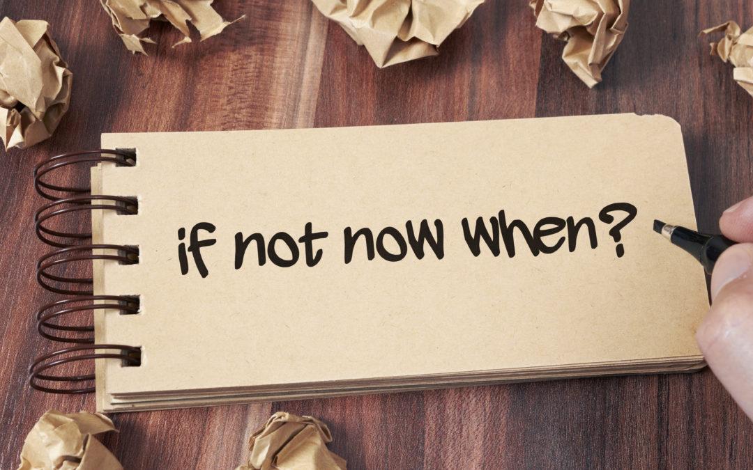 Alors, changera ou changera pas, le monde de demain ?
