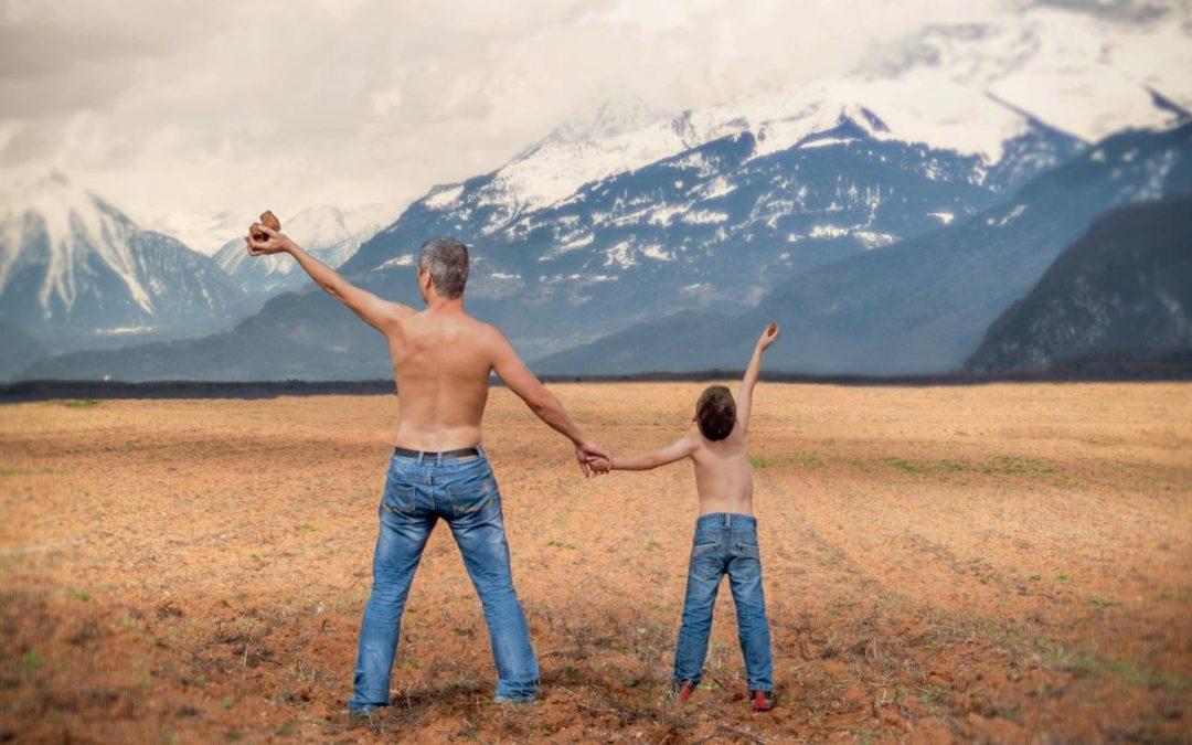 Les 10 commandements du parent écolo (2/3)